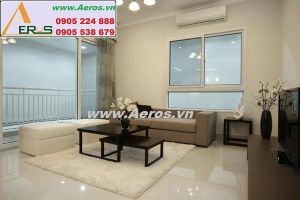 Thiết kế nội thất chung cư mini thiết thực mang lại sự tiện nghi cho gia đình
