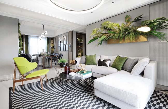 Xu hướng thiết kế nội thất đẹp và độc đáo trong năm 2019