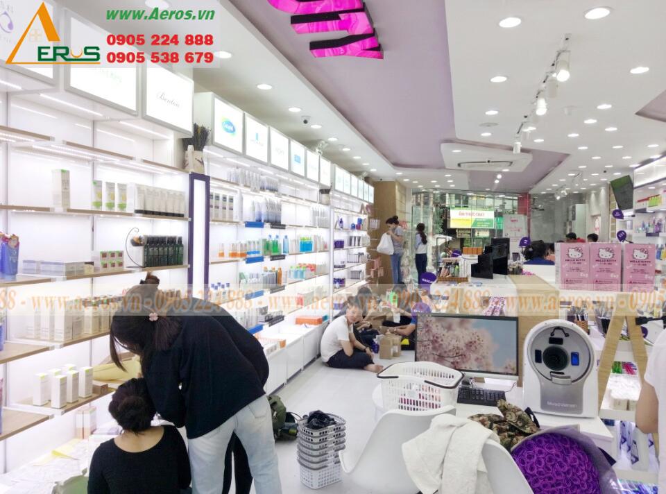 Khi Kinh Doanh Mở Shop Mỹ Phẩm Cần Bao Nhiêu Vốn Để Thành Công