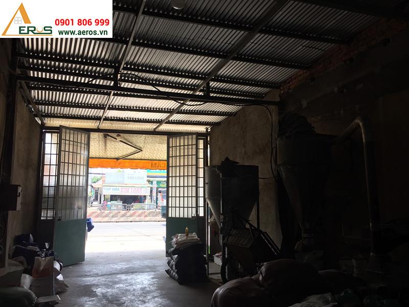 Hiện trạng shop mỹ phẩm Thư Đình tại Đồng Nai