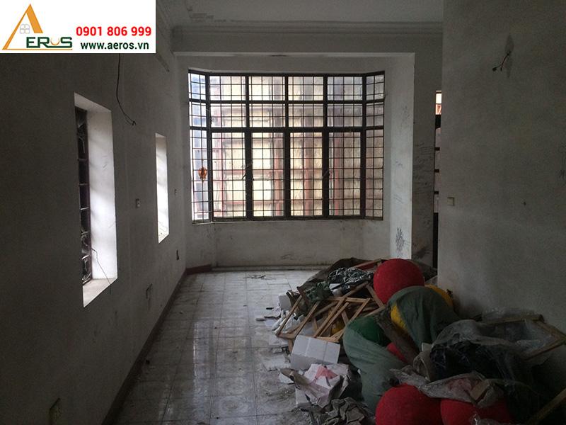 Hiện trạng shop mỹ phẩm Nuty Cosmetic tại Hà Nội